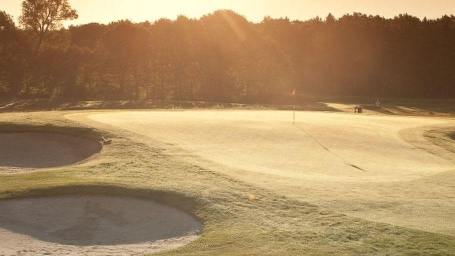 Baltic Hills Golf Usedom - Golfclub in Korswandt