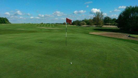 GC Tessin - Golfclub in Tessin