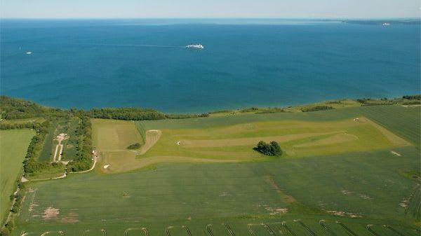 GC Sassnitz - Golfclub in Sassnitz