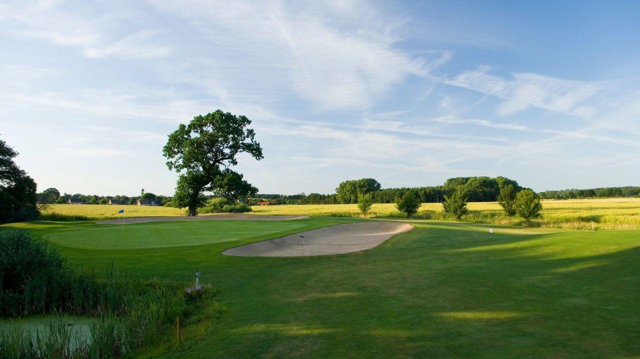 GC Segeberg - Golfclub in Wensin
