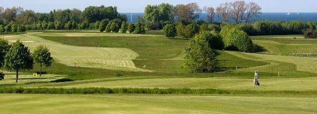 GC Hohen Wieschendorf - Golfclub in Hohenkirchen