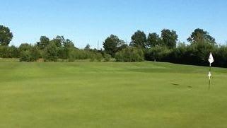 Golfpark Krogaspe - Golfclub in Krogaspe