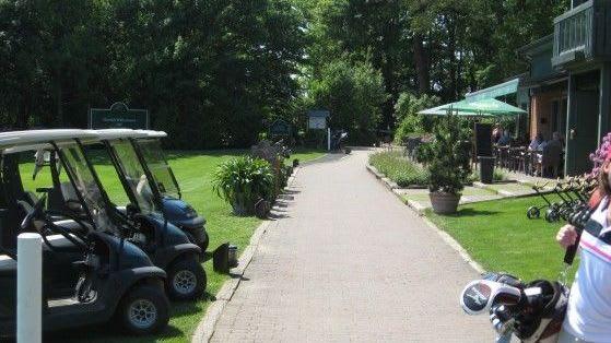 GC Gut Apeldör - Golfclub in Hennstedt
