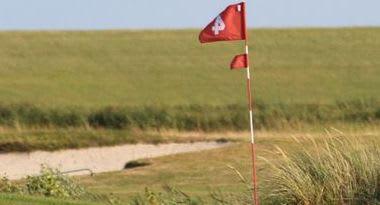GC Insel Langeoog - Golfclub in Langeoog