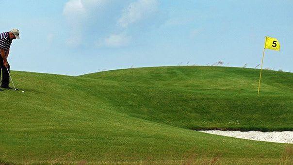 GC Schloss Lütetsburg - Golfclub in Lütetsburg