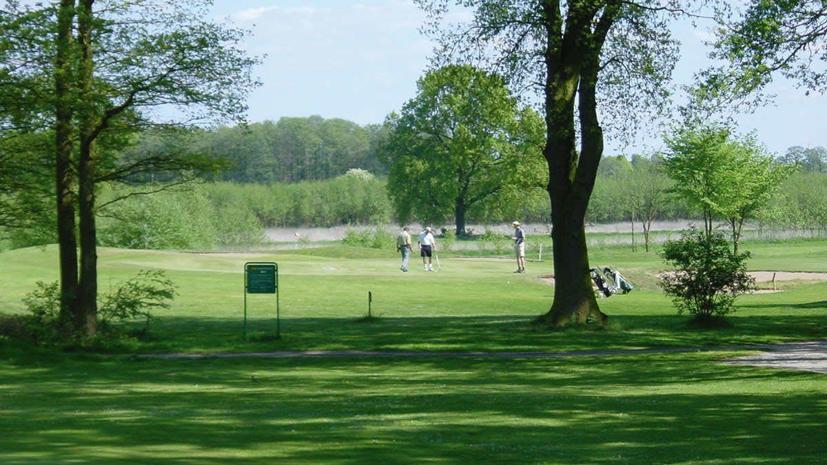 GC Wümme - Golfclub in Scheeßel-Westerholz