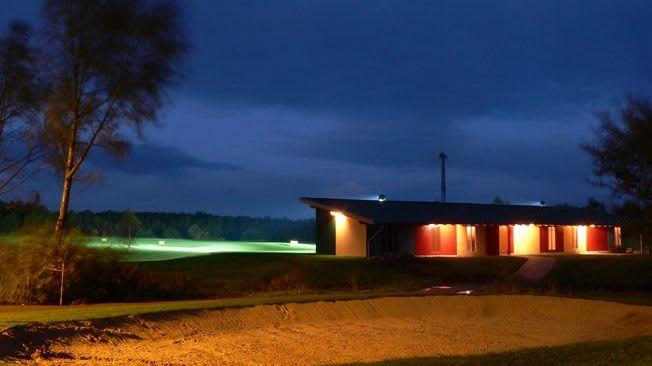 GC Bremerhaven Bürgerpark - Golfclub in Bremerhaven