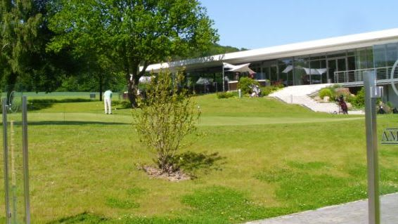 GC Am Harrl - Golfclub in Bad Eilsen/Bückeburg-OT Luhden