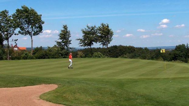 Bielefelder GC - Golfclub in Bielefeld