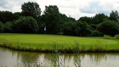 GC Zierenberg Gut Escheberg - Golfclub in Zierenberg