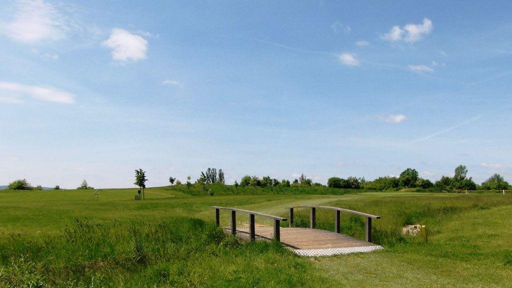 Golf Park Gudensberg - Golfclub in Gudensberg