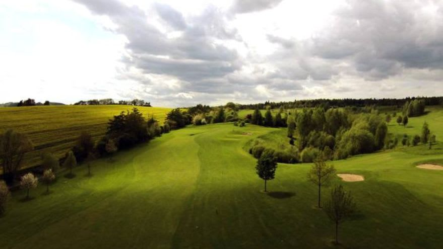 GC Rittergut Rothenberger Haus - Golfclub in Duderstadt
