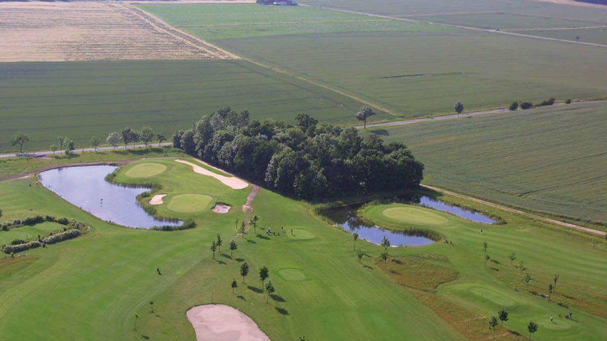 GC Rittergut Hedwigsburg - Golfclub in Kissenbrück