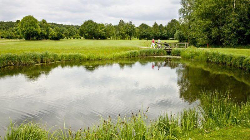 GC Haus Bey - Golfclub in Nettetal