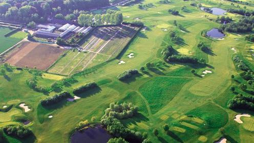 GC Am Römerweg - Golfclub in Korschenbroich