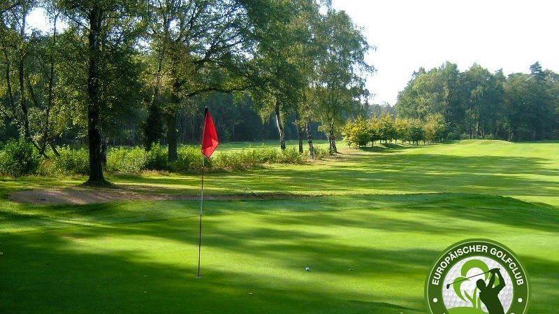Europäischer GC Elmpter Wald - Golfclub in Niederkrüchten