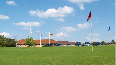 GC Residenz Rothenbach - Golfclub in Wassenberg