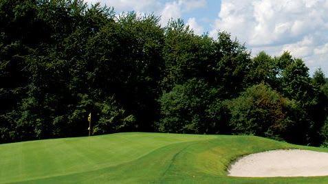 GC Gut Frielinghausen - Golfclub in Sprockhövel