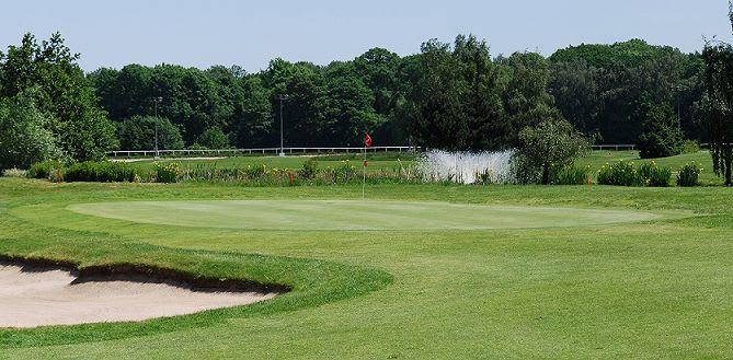 GolfRange Dortmund - Golfclub in Dortmund