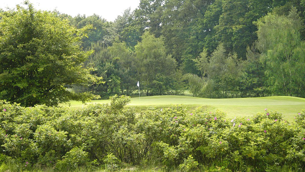 Warendorfer GC An der Ems - Golfclub in Warendorf