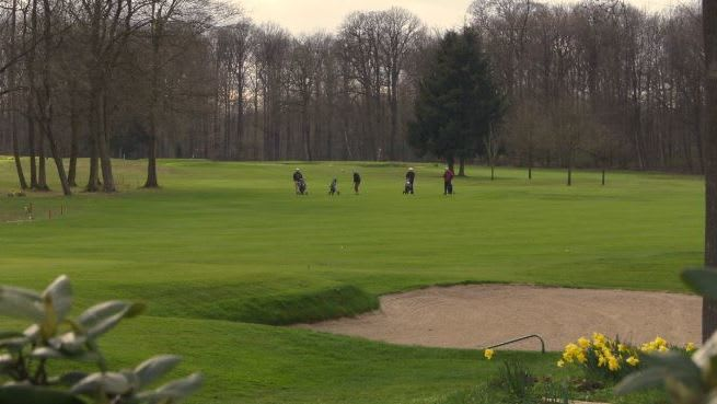 GC Münsterland - Golfclub in Steinfurt