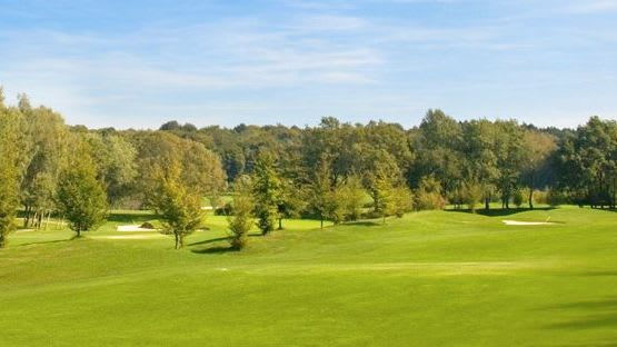 GC Habichtswald - Golfclub in Westerkappeln-Velpe