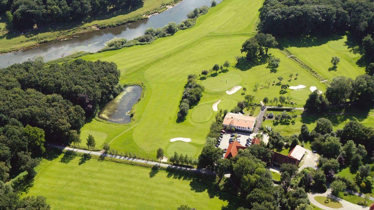 GC Emstal - Golfclub in Lingen-Altenlingen
