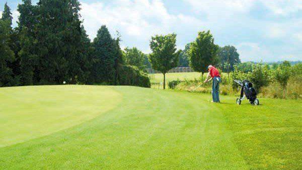 Golfpark Loherhof - Golfclub in Geilenkirchen