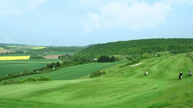 GC Maasberg - Golfclub in Bad Sobernheim