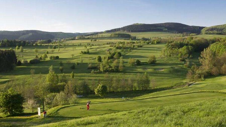 GC Schmallenberg - Golfclub in Schmallenberg-Winkhausen