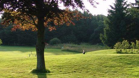 GC Westerwald - Golfclub in Dreifelden