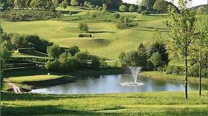 GC Gelstern Lüdenscheid - Golfclub in Schalksmühle