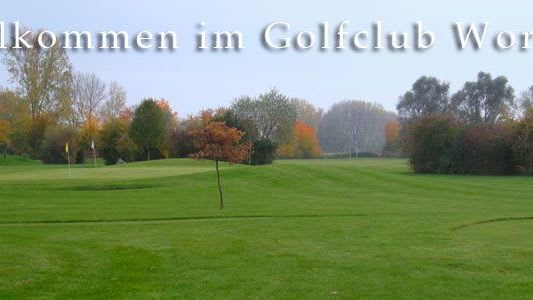 GC Worms Golfanlage Hamm - Golfclub in Hamm