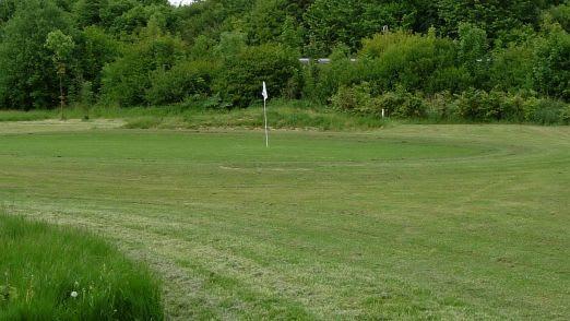 GC am Kemnader See - Golfclub in Witten