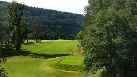 GC Pfälzerwald - Golfclub in Waldfischbach-Burgalben