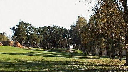 GC Rheintal - Golfclub in Oftersheim