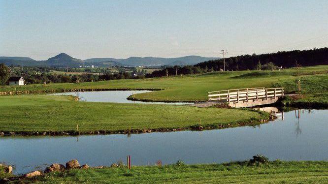 GC Hammetweil - Golfclub in Neckartenzlingen