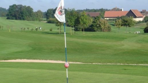 GC Hochstatt - Golfclub in Neresheim