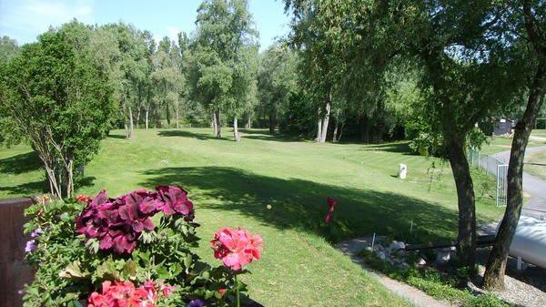 GC Altrhein - Golfclub in Rastatt-Plittersdorf