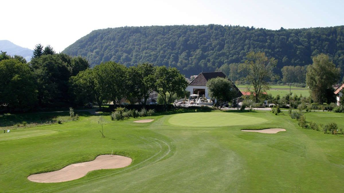 GC Gröbernhof - Golfclub in Zell am Harmersbach