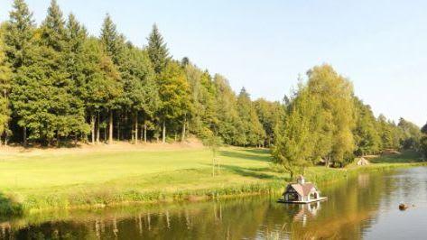 GC Baden-Baden - Golfclub in Baden-Baden