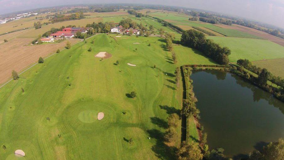 Golfgelände Birkenhof - Golfclub in Kehl-Neumühl