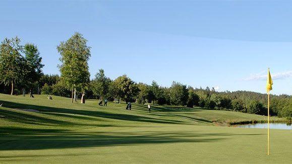 GC Königsfeld - Golfclub in Königsfeld-Martinsweiler