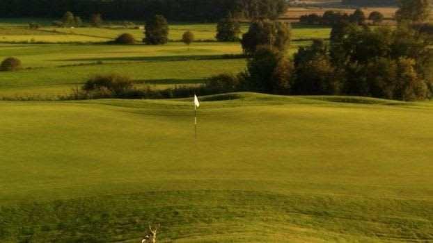 GC Steisslingen am Bodensee - Golfclub in Steisslingen-Wiechs