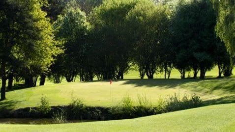 GC Konstanz - Golfclub in Allensbach-Langenrain