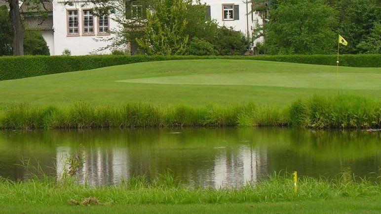 Golfanlage Schopfheim - Golfclub in Schopfheim