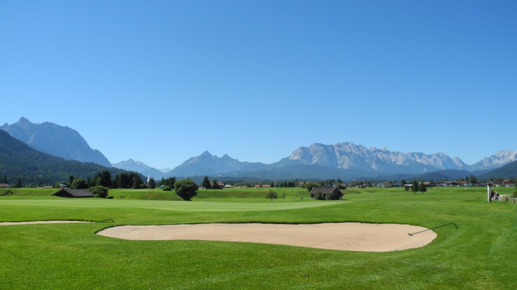 Golf- & Landclub Karwendel - Golfclub in Wallgau