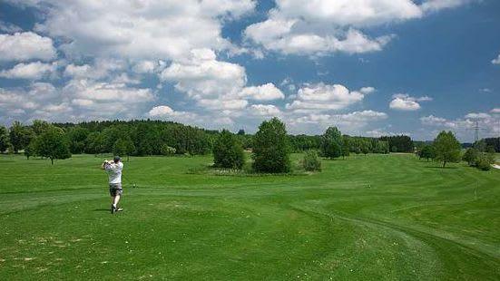 GC Gut Ising - Golfclub in Chieming