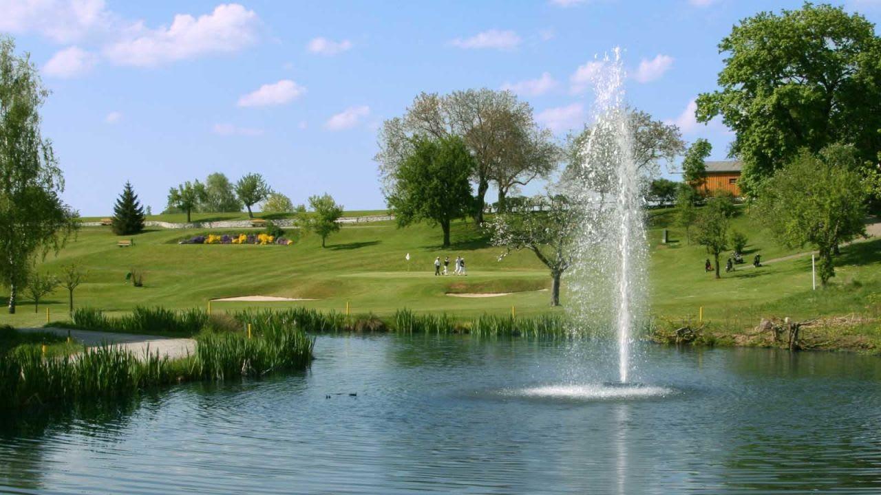 Golfclub Mangfalltal - Golfclub in Feldkirchen-Westerham