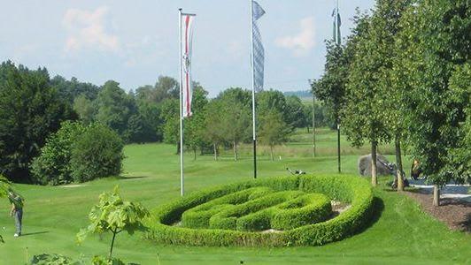 Golfclub Pfaffing Wasserburger Land - Golfclub in Pfaffing